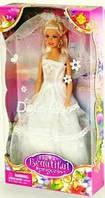 Кукла Lucy Defa невеста 8065