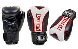 Боксерські рукавички Everlast ПО-0225 Black