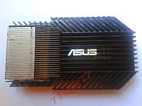 Система Охлаждение Радиатор видеокарта ASUS