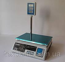 Nocasonik 40kg весы электронные с калькулятором торговые