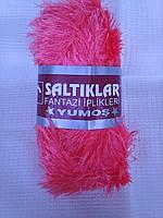 SALTIKLARYumosh ( травка ) № 17 корраловый.