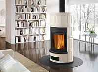UNO 7 кВт - Піч на дровах Piazzetta Італія, фото 1
