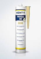 Однокомпонентный МС полимерный распыляемый герметик для кузовных швов и стыков, 290 мл