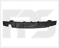 Абсорбер бампера переднего на Hyundai Accent,Хундай Акцент 06-10
