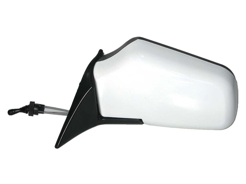 Боковые зеркала наружные заднего вида на для ВАЗ ЗБ-3287 White с регулировкой