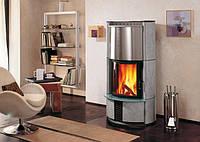 DUE 7 кВт - Печь на дровах Piazzetta Италия