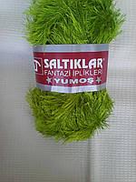 SALTIKLARYumosh ( травка ) № 47 оливковый.