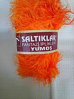 SALTIKLARYumosh ( травка ) № 103 оранжевый.