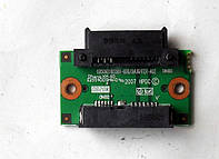 181 Переходник привода HP 6735s - 6050A2183501-ODD, фото 1