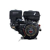 Двигатель бензиновый LIFAN LF177F (9 л.с.)