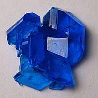 Сульфат меди(II) медь сернокислая, медный купорос