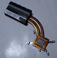 179 Радиатор Asus A6 A6000 A6Vm A6J A6T A6R G1 - 13GNFH5AM030 13-NDK1AM031, фото 1