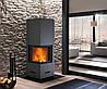 DOVER 8 кВт - Печь на дровах Piazzetta Италия