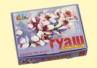 Краска Художественная 12 цветов,20мл