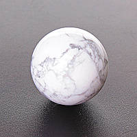 [3] Шар из натурального камня Кахолонг