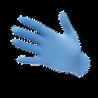 Перчатки А925 нитриловые, неприпудренные
