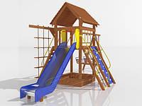 Детский игровой комплекс Праздник малыша