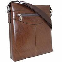 Кожаная сумка на бедро MVOL HDN-00155