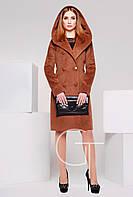 Элегантное Женское пальто PL-8589