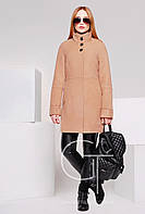 Женское пальто PL-8587 от производителя