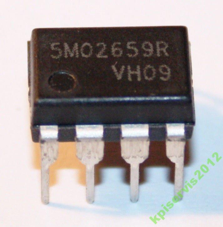 Микросхема  5M02659R