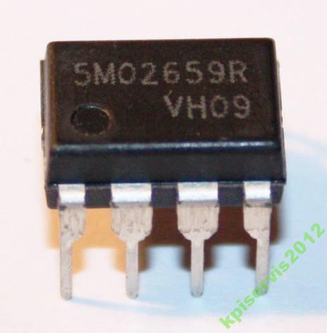 Микросхема  5M02659R, фото 2