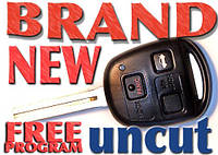 Lexus ключ 3кнопки FCC ID:HYQ1512V 314,3Mhz
