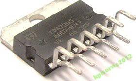 Микросхема  tda7265, фото 2