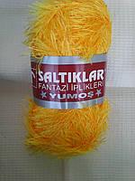 SALTIKLARYumosh ( травка ) № 75 желтый.