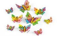 """Набор """"Бабочки"""""""