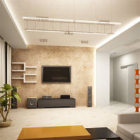 """Дизайн 1-комнатной квартиры в ЖК """"Ланжерон"""""""