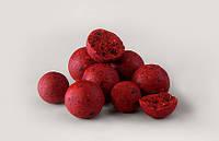 FFEM Soluble Boilies Strawberry 22mm (Сергея Попова - ручной работы)