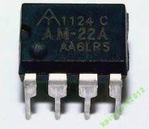 Мікросхема AM-22A DIP-8, фото 2