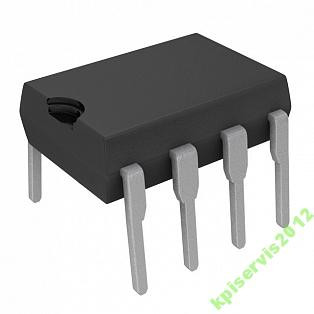 Микросхема ICE3BR1765J ICE3BR1765 DIP-8