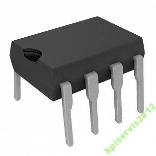 Микросхема ICE3BR1765J ICE3BR1765 DIP-8, фото 2