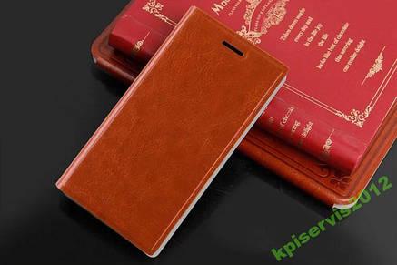 Чехол книжка+бампер  lenovo K910 2 цвета   , фото 2