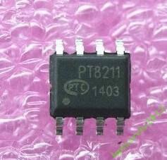 Микросхема PT8211-S PT8211, фото 2