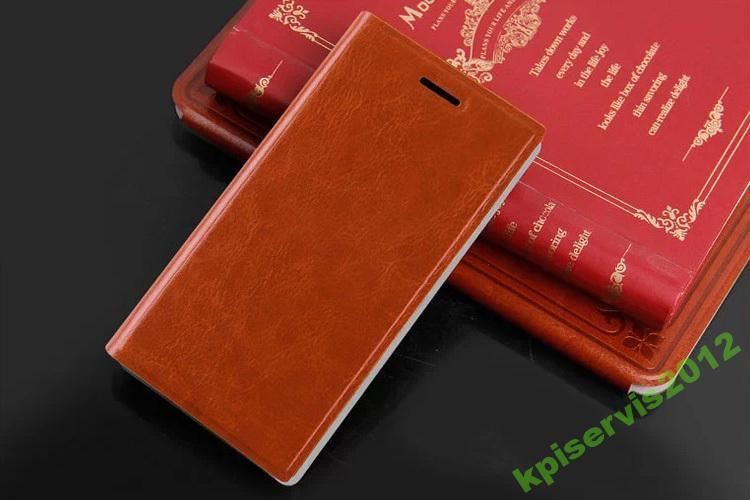 Чехол книжка+бампер Lenovo S968T S960 2 цвета