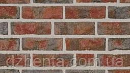 Кирпич лицевой Formback пестрый обожженный ручной формовки WDF