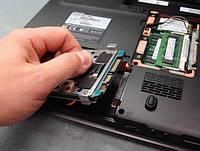 Як замінити вінчестер в ноутбуці самому.