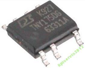 Микросхема TNY175DG TNY175 SOP7 в ленте