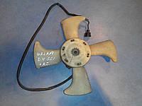 Вентилятор радиатора MR 281629 Mitsubishi galant