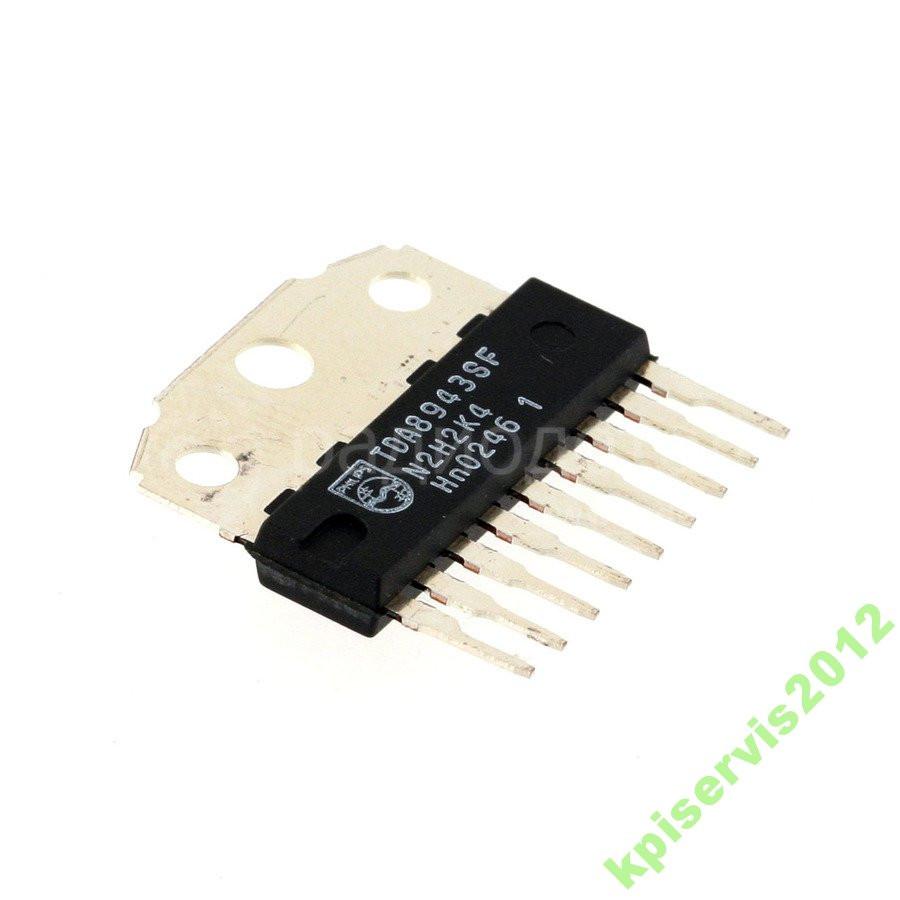 Мікросхема TDA8943SF