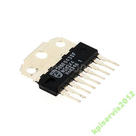 Мікросхема TDA8943SF, фото 2