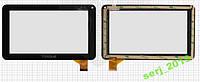 Сенсорный экран (тачскрин) PB70A8508, FPC-TP070098, FPC-TP070129, TPT-070-134, ZHC-059B, ZP9020-7, T7Y007,