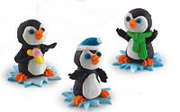 """Набор """"Пингвины""""  3 шт"""