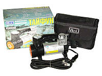 Автомобильный компрессор Тайфун 12021 100psi/12А/35