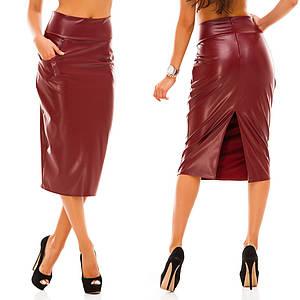 Женская юбка №63-153