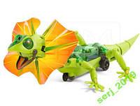 Конструктор CIC 21-892 Робот-ящерица на батарейках, собери сам.