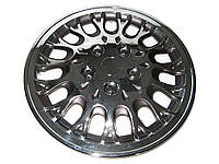 R15 Колпаки на колеса диски для дисков Тайвань R15 80-165 C хром колпак